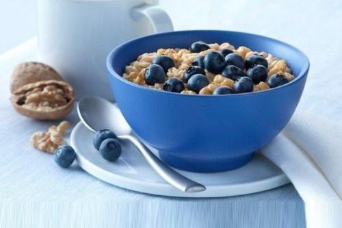 Фитнес завтраки. Рецепты полезного завтрака.