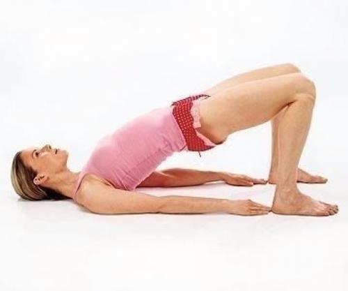 Упражнения для укрепление стенок влагалища