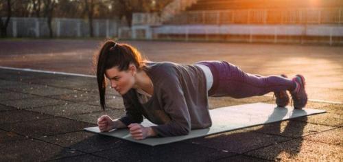 Программа тренировок для похудения на неделю!