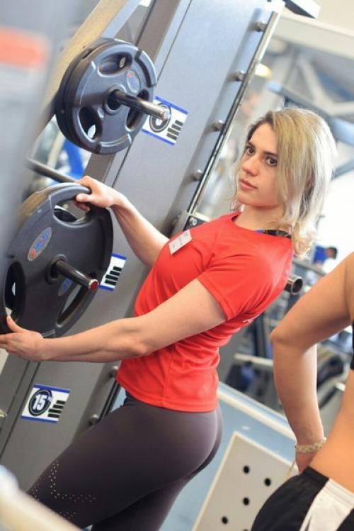 Зачем ходить в фитнес-клуб. Зачем заниматься в тренажёрном зале.