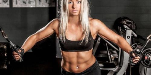 Комплекс упражнений для похудения в тренажерном зале для женщин. Можно ли похудеть в тренажерном зале