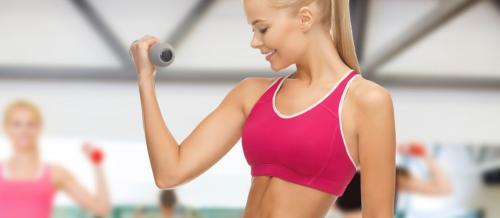Составляем фитнес для похудения. Как составить правильный рацион питания для похудения