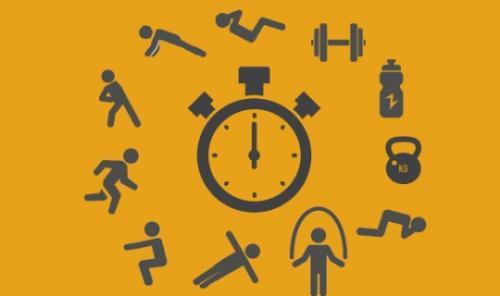 Программы круговых тренировок для похудения. Как выполнять круговую тренировку в домашних условиях?