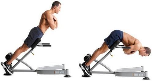 Тренировка ног с межпозвоночной грыжей. КОМПЛЕКС СИЛОВЫХ УПРАЖНЕНИЙ