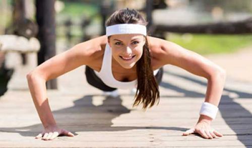 Кардио и силовые тренировки для женщин. Совмещение кардио и силовых упражнений