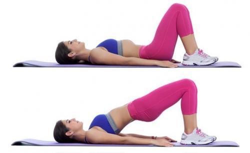 Фитнес-зарядка. Правильная ежедневная фитнес-зарядка для похудения