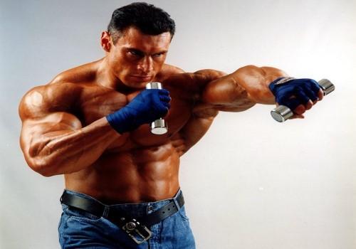 Как развить взрывную силу рук. Тренировка взрывной силы