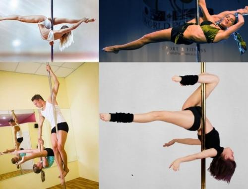 Pole dance это. Что такое pole dance? Какую его разновидность выбрать?