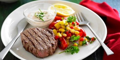 Идеальный ужин для похудения. Главные принципы полезного ужина