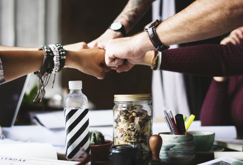 Программа лояльности для сотрудников. Как подготовить персонал к внедрению программы лояльности