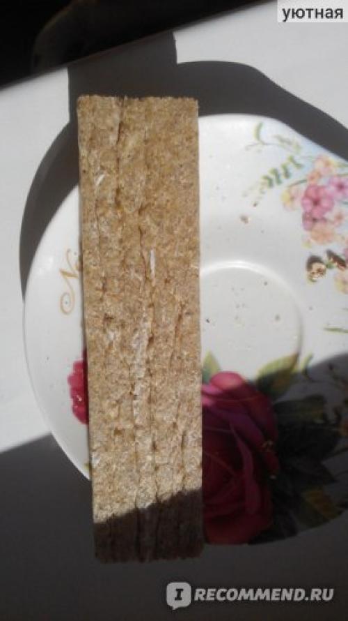 Фитнес-хлебцы. худею и поправляю здоровье только с хлебцами