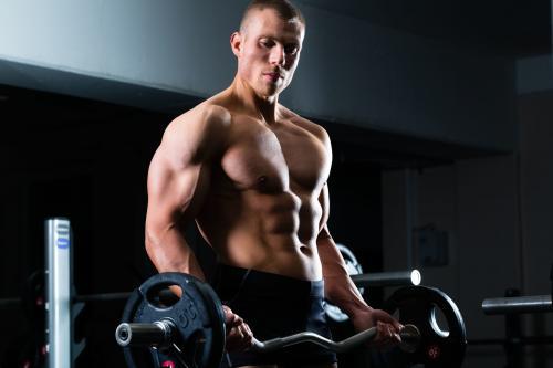 Что происходит с мышцами после тренировки. Как заставить мышцы расти?