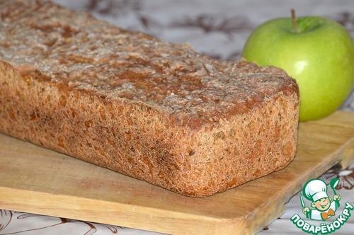 Фитнес-хлеб. Хлеб «Фитнес»