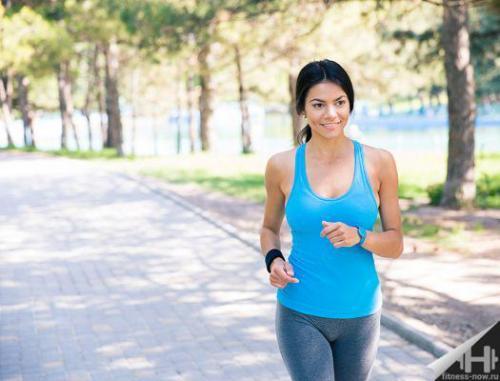 Почему при беге набирается вес. 4 причины, почему вы набираете вес при регулярных пробежках