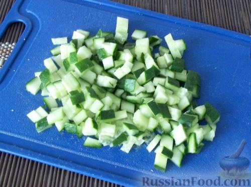 Кефирный суп со свеклой. Рецепт 5: свекольный холодник с мясом на кефире