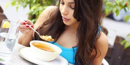Пп супы для похудения. Польза диетических супов для организма в целом и при борьбе с лишним весом