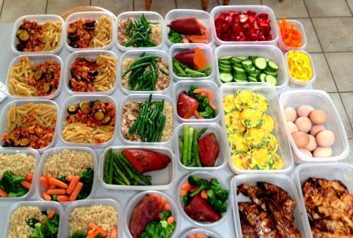 Фитнес завтраки для мужчин. Особенности фитнес-питания