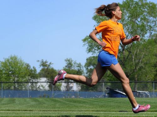 Как не задыхаться во время бега. Как дышать не длинных дистанциях