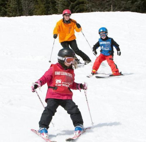 Виды спорта для девушек список. Лыжный спорт