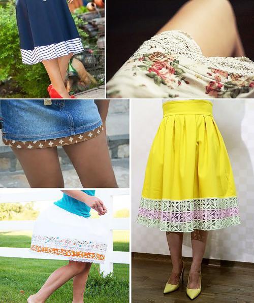 Как растянуть стрейчевое платье в длину. КАК УДЛИНИТЬ ОДЕЖДУ