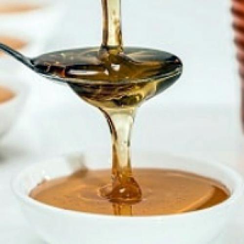 Сколько грамм меда в чайной ложке. Сколько грамм меда в столовой ложке