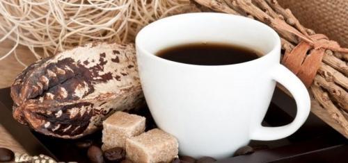 Сколько калорий в чайной ложке кофе. Пищевые компоненты, входящие врастворимый кофе