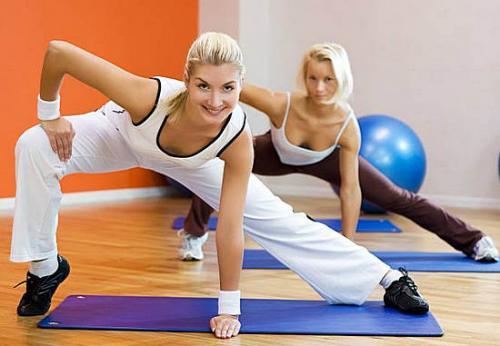 Какой фитнес самый эффективный для похудения. Какой фитнес самый лучший для похудения