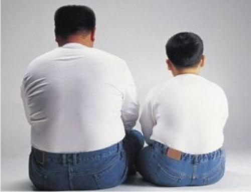 Как похудеть в животе. Что мешает быстро похудеть и убрать живот