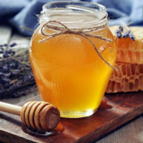 Мед калории похудение. Калорийность меда