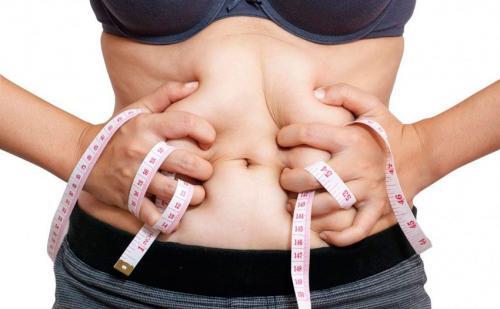Упражнения для уменьшения живота. Почему обвисает живот?