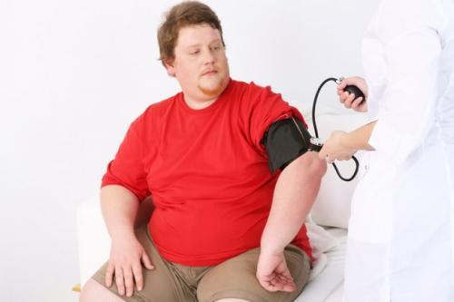 Лишний вес последствия. Физическое здоровье