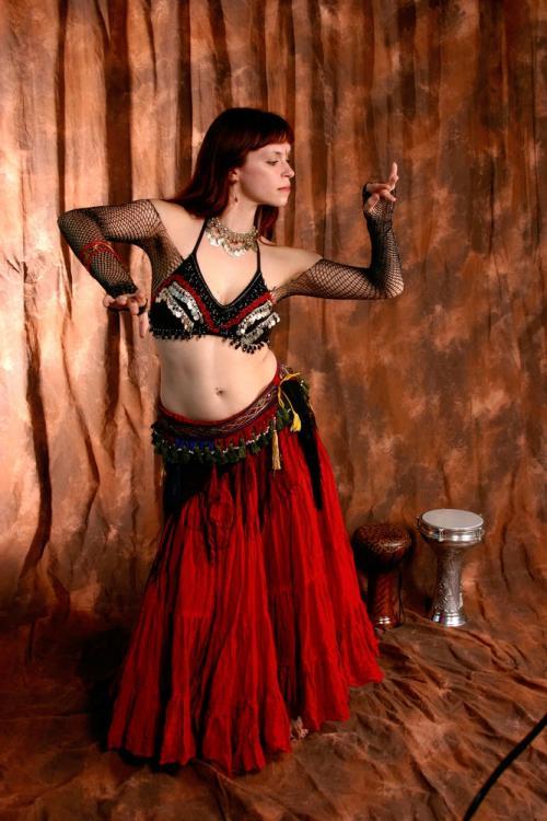 Танец живота для начинающих. Как научиться танцу живота