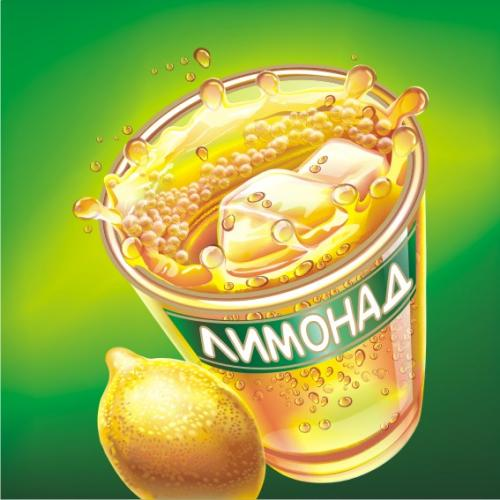 Вредно ли пить лимонад.