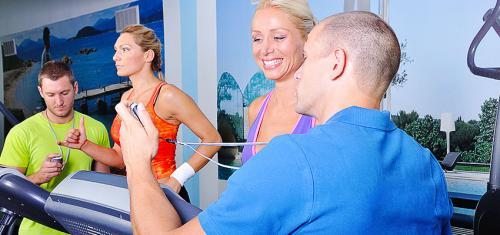 Какой фитнес лучше для похудения. Что предпочесть