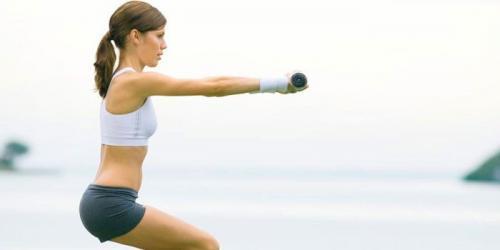 Лучшая зарядка для похудения за 7 дней. Утренняя гимнастика для похудения в домашних условиях
