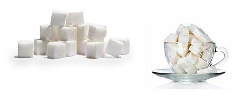Калорийность сахара на 100 грамм. Диетические свойства: