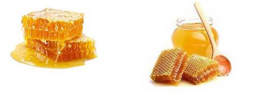 Калориен ли мед. Диетические свойства: