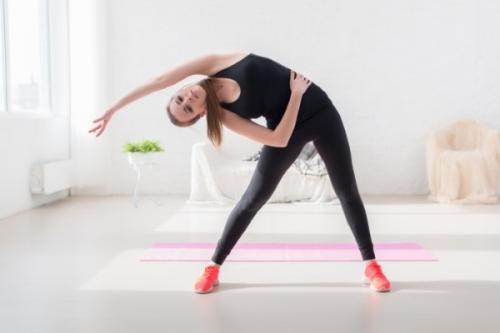 Упражнения для живота и боков. Какие упражнения нужно делать, чтобы убрать живот и бока?