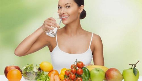 Про диеты и похудение. Какая диета самая эффективная и быстрая