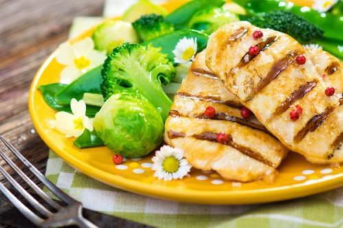 Что можно есть при белковой диете. Принцип диеты и основные правила
