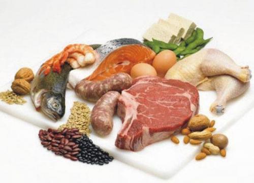 Белок из чего состоит. Полноценные и неполноценные белки – в чем разница?