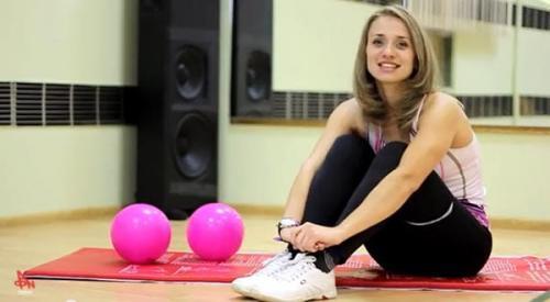 Бодифлекс с Мариной Корпан экспресс-курс. Худеем с Мариной Корпан: экспресс-курс для быстрого похудения