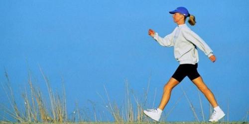 Расход калорий при ходьбе 1 км. Сколько калорий тратится при ходьбе пешком
