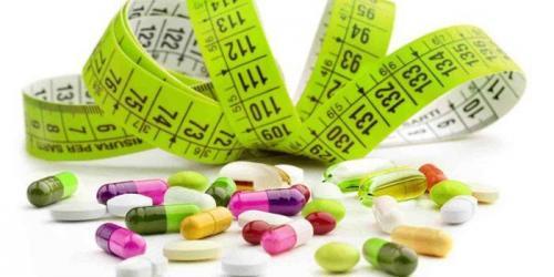 Безопасные таблетки для похудения. Лучшие препараты для похудения - список самых эффективных лекарственных средств