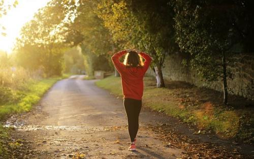 Расход калорий при ходьбе 1 км. Калькулятор расхода калорий при ходьбе