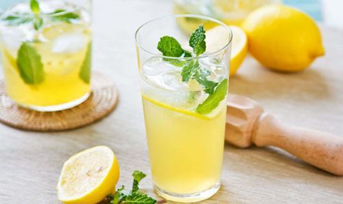 Можно ли похудеть если пить воду с лимоном. Польза воды с лимоном для похудения