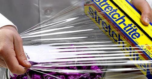 Как похудеть с помощью пищевой пленки в домашних условиях. Миф или реальность?