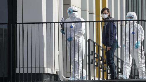 14 новых случаев коронавируса 14 марта. Ещё 14 случаев: что известно о новых заболевших коронавирусом россиянах