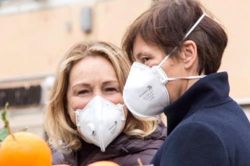 В ВОЗ объяснили высокую смертность от коронавируса в Италии. Высокую смертность от коронавируса в Италии объяснили в ВОЗ