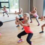 9 лучших упражнений для ног и ягодиц.